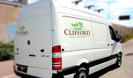 clifford-bus