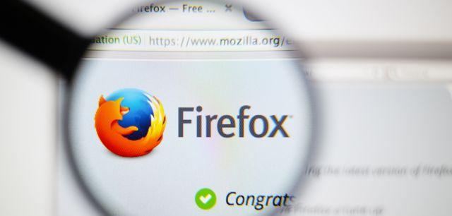 Mozilla ontwerpt nieuw logo