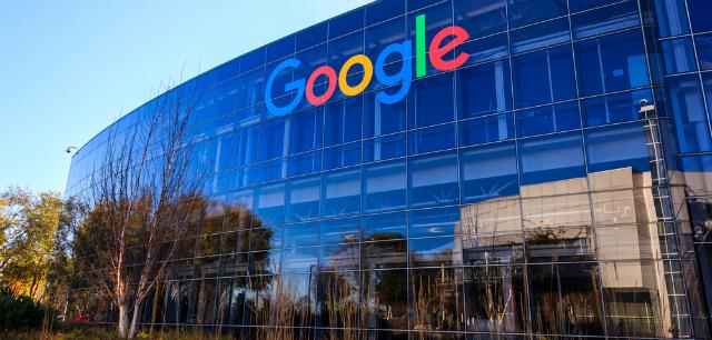 Google verandert design Google News